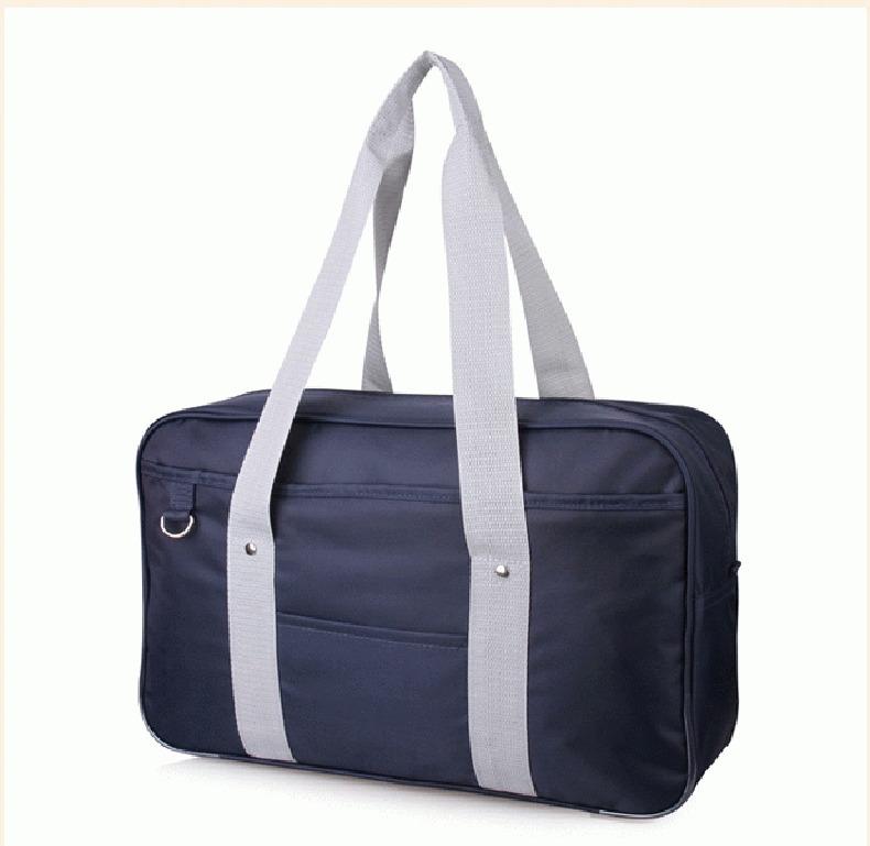 Japanese Japan Cosplay School Bag JK Uniform Bag Messenger Shoulder Preppy Bag Handbags(China (Mainland))