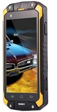 "Unlocked Original 4.5"" IPS GuoPhone V9 IP68 Rugged Waterproof Phone MTK6572 Android4.4 512MB 4GB WCDMA 3G Smart Phone v8 v11 V5 (China (Mainland))"