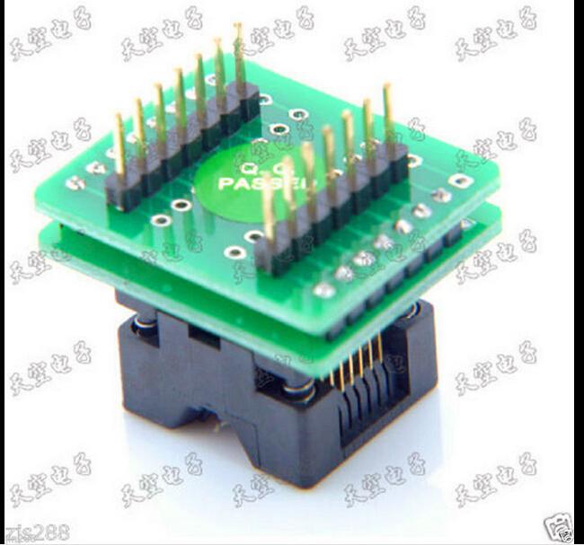 все цены на Интегральная микросхема SOP14 DIP14 SO14 SOIC14 150mil онлайн
