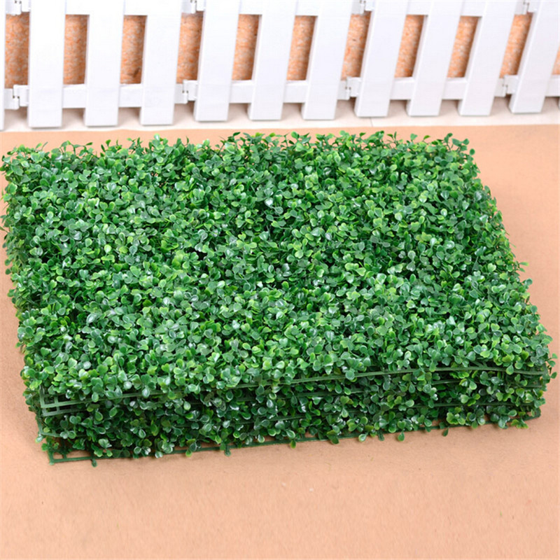 40 60cm artificial lawn turf plants artificial grass lawns for Artificial grass decoration