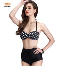 Bandeau Swimsuit Sexy Women