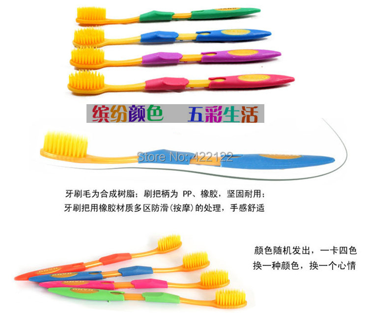 Korean toothbrush Ultra soft gum-protective anion health bamboo charcoal tooth brush 100pcs=25pack TB07<br><br>Aliexpress