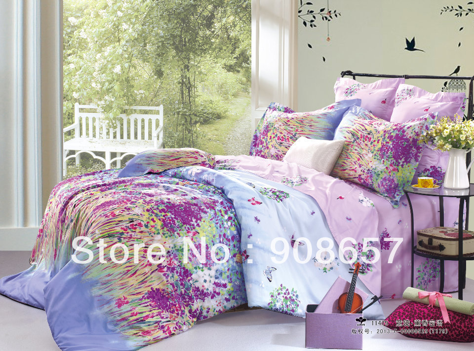 bedspread patchwork Picture - More Detailed Picture about ...