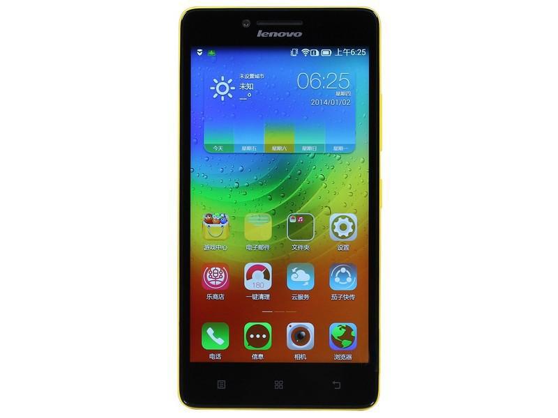Оригинальный Lenovo K30w K3 примечание K50-T5 4 г LTE мобильный телефон 5.5