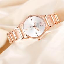 2016 New Gedi Female Simple Digital Dial Luminous Bracelet Watch  Coste Watch Watch Women Brand Luxury With Logo