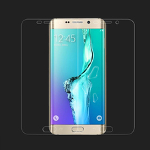 Full Cover Screen Protector For Samsung Galaxy S7 Edge More Thin TPU Coverage Curved Protective Film For Samsung S7 Edge Newest