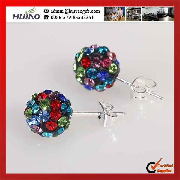 HY-6634 STUD EARRING (1)