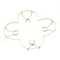 FQ777 124 Pocket Drone Spare Part Protection Cover Wholesale 3pcs Free Shipping