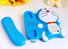 Children's toys baby smart early childhood music lights duo la dream cartoon phone 0-1-3 years old children puzzle - Shenzhen hong sign technology co., LTD store