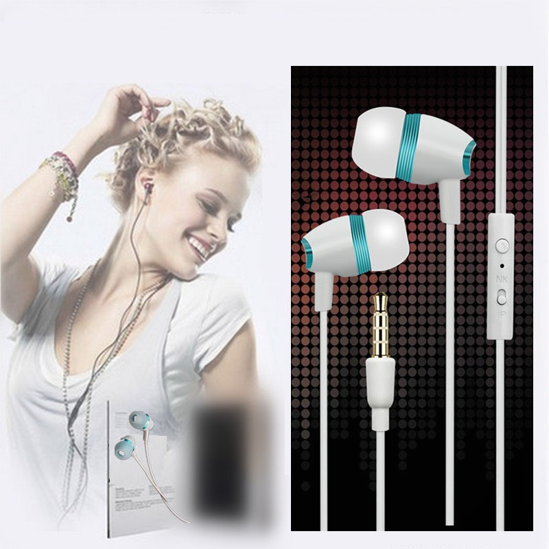 High Quality Earphones Special For Oppo R819 MobliePhone, HD Mic Headset Earbud For Oppo R819 Earpiece Free Shipping(China (Mainland))