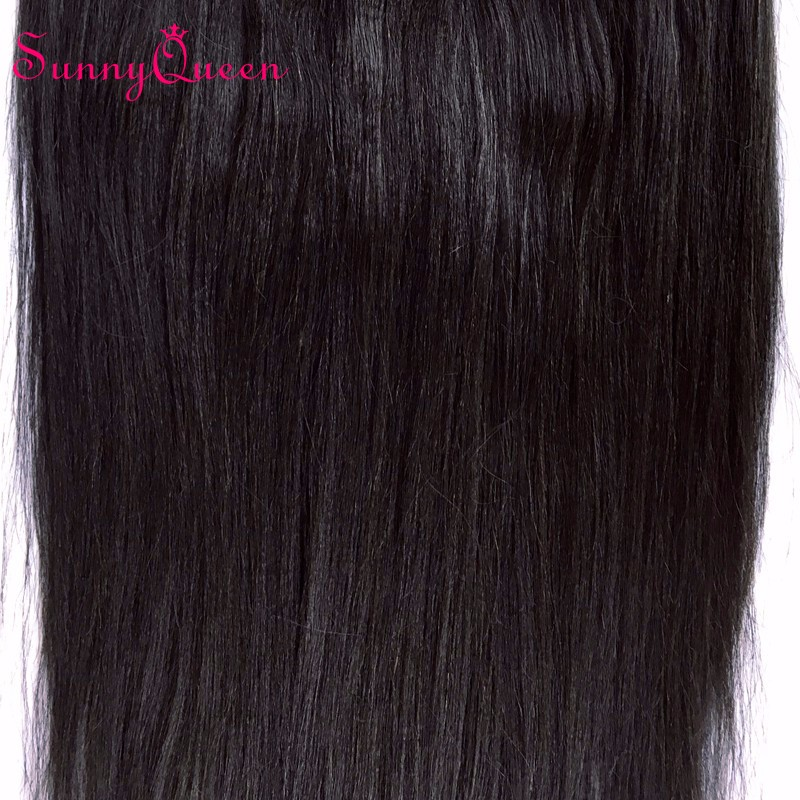 7A Clip In Hair Extensions Brazilian Virgin Hair Italian Coarse Yaki Human Hair African American Clip In Human Hair Extensions