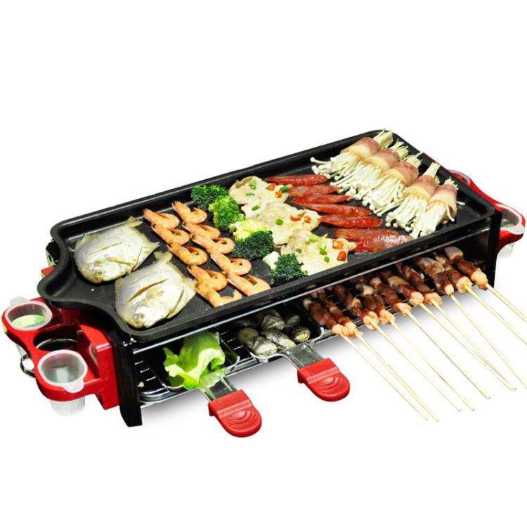 Cor en barbecue promotion achetez des cor en barbecue - Grand barbecue electrique ...