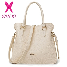 Сумки  от YAN XI Fashion Bags Flagship Store для женщины, материал ПУ артикул 32441919968