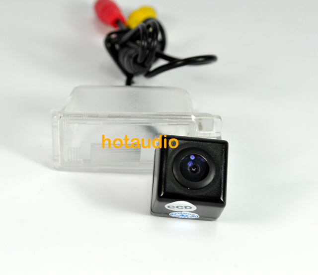 ccd car reverse camera for escape kuga 2012 2013 ford. Black Bedroom Furniture Sets. Home Design Ideas
