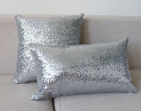 buy sequin throw pillows custom sofa. Black Bedroom Furniture Sets. Home Design Ideas