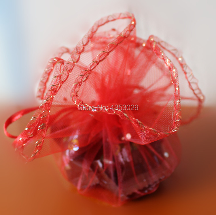 round organza bags (4)