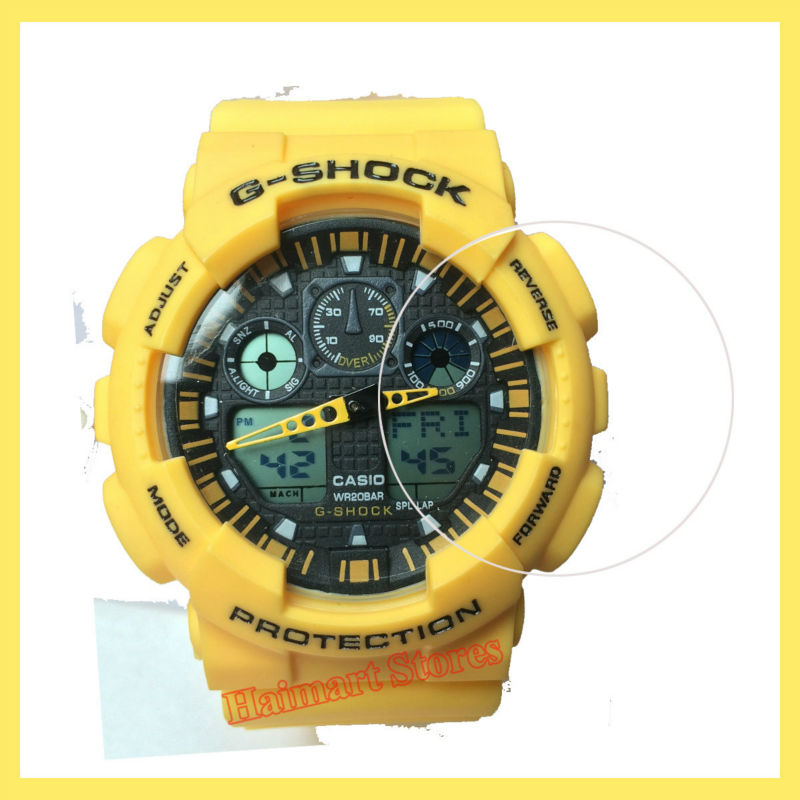 how to set my g shock watch to military time