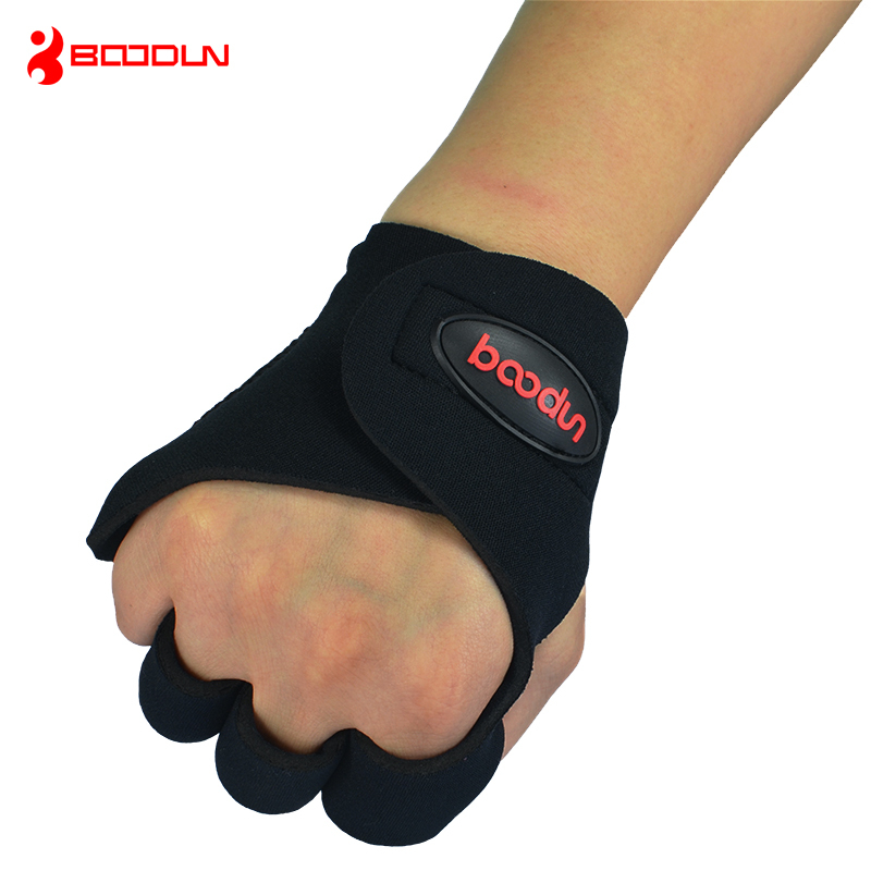 Sports Fitness Gloves Exercise Training Gym Multifunction sweat absorption friction resistance Men &Women - boodun Riding supplies store