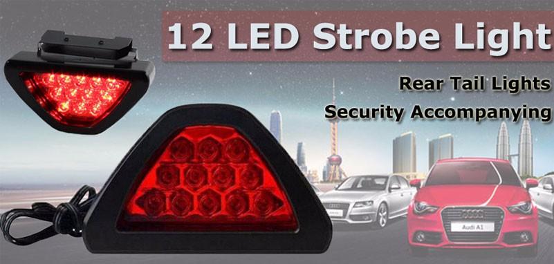 Led המכונית ערפל המנורה סופר מבריק 1000LM 10W CREE DRL עין נשר אור בשעות היום פועל הפוך גיבוי חניה עמיד למים