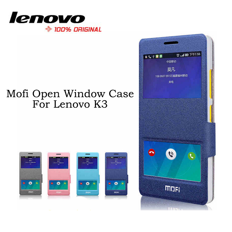 гарнитура для мобильных телефонов k3note k900 k3 k30 t w s8 Чехол для для мобильных телефонов Mofi Lenovo K3 K30w for lenovo K3