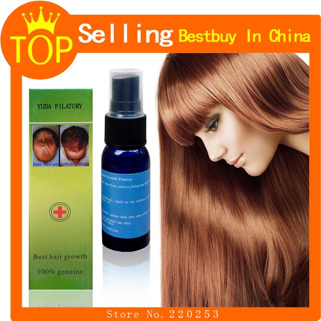 Быстрый рост волос для женщин yuda pilatory рост волос облысение против лечения выпадения ...