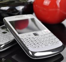 unlocked Original Blackberry 9700 Cell Phone QWERTY Keyboard 3.2MP Camera Refurbished Mobile Phone Free Shipping(Hong Kong)