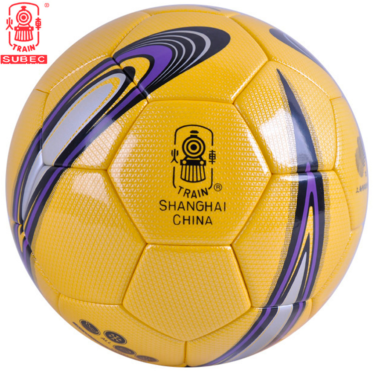 Free shipping High quality Soccer ball size 4 5 PU Molten football ball for match training hot sell(China (Mainland))