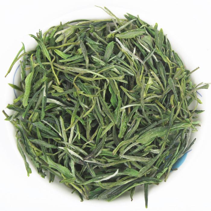 Зеленый чай POROTION 50g new