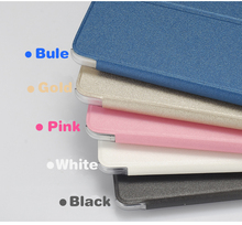 2015 Newset  High quality fashion teclast p70 3g leather case cover with Stand up function Cover free shipping