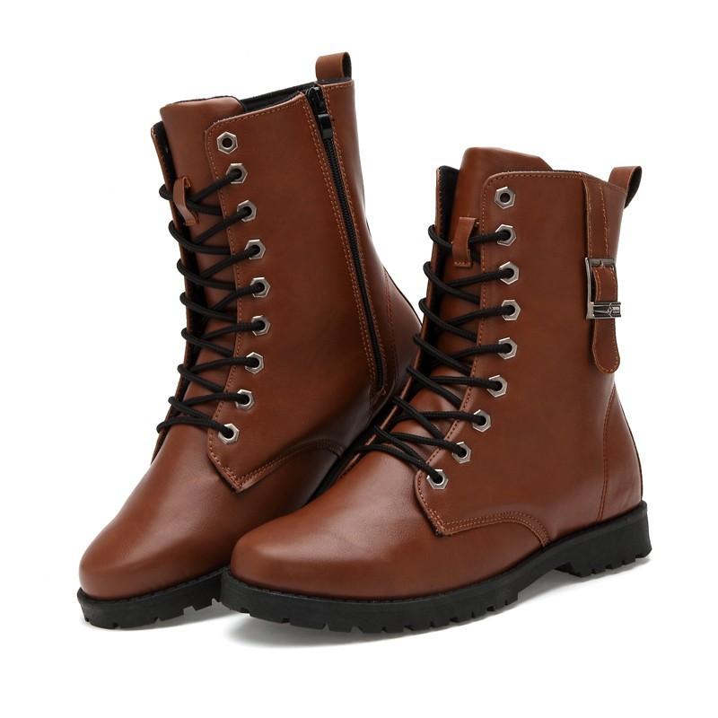 Мужские ботинки Zapatillas