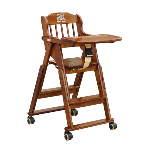 Buy Bibcock Jigme Baby Dining Chair Wood