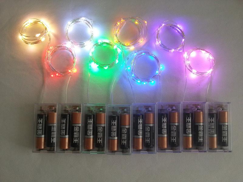 Светодиодное освещение 2aa batteriebetriebene