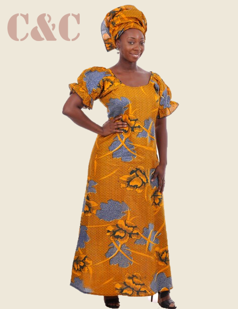 african clothing traditional print dashiki dresses 2016