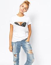 sexy T shirt fake