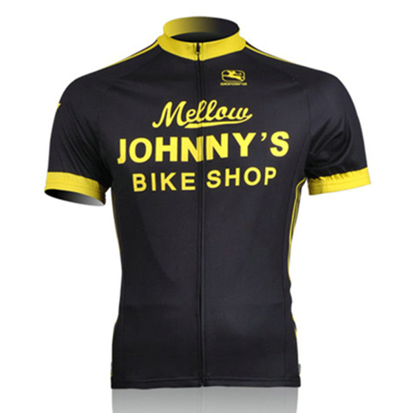 JOHNNY'S 2016 white pro short sleeve cycling jerseys wear clothes bicycle/bike/riding jerseys+pro jacket(China (Mainland))