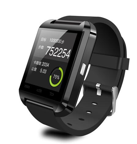 U8 Nice Smart Watch(China (Mainland))