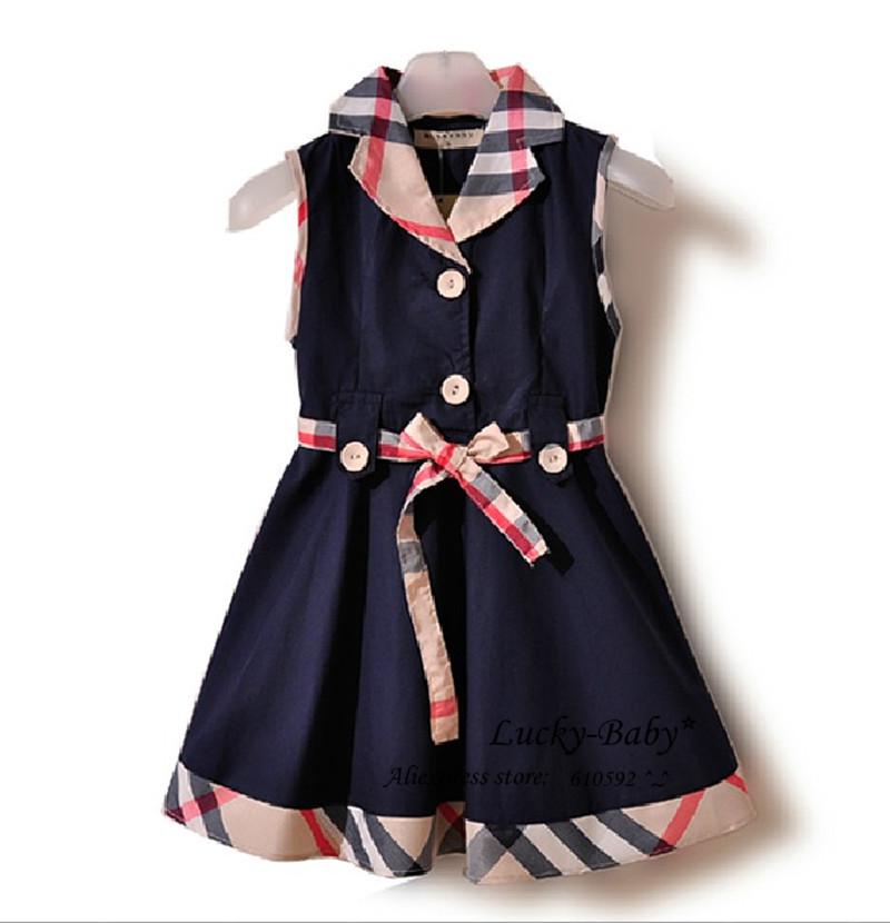 Kids Casual Dresses - RP Dress