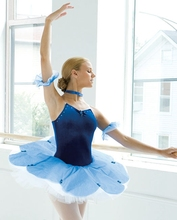Original single ballet dressdance clothes new European and American women dress stage costumes