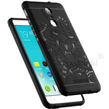 Hard Protector Back Cover Silicone Neo Hybrid Case for Xiaomi Hongmi Note3 Phone Bag Cover for Redmi Note 3 5.5″ Shell