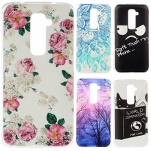 Buy Soft Silicone Case sFor Coque LG G2 D802 D805 D801 D800 D803 Phone Case Cover Coque LG G2 Cartoon Lemon Bike Rubber Cover for $4.70 in AliExpress store