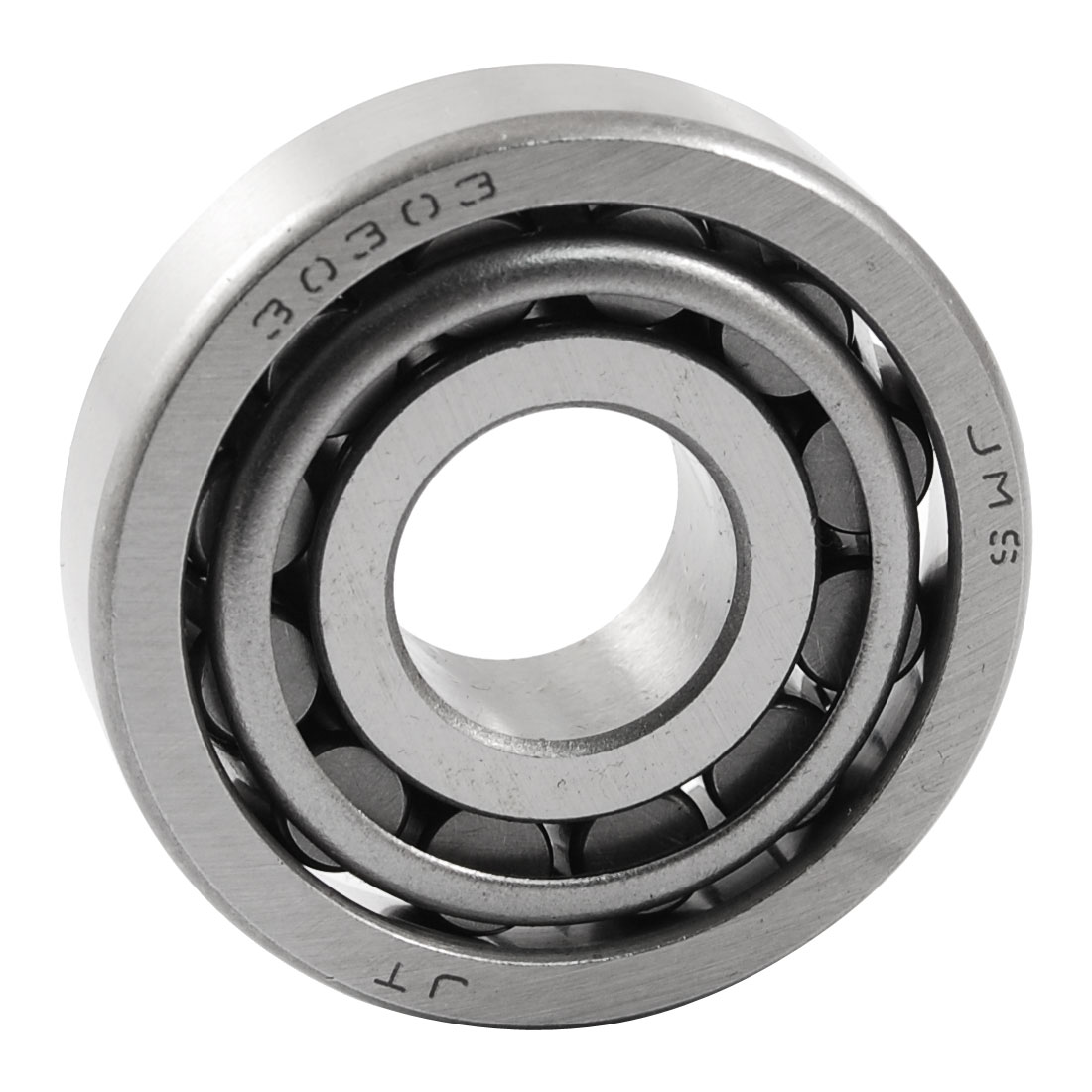 Single Row 17Mm X 47Mm X 15.25Mm Metal Tapered Roller Bearing 30303(China (Mainland))