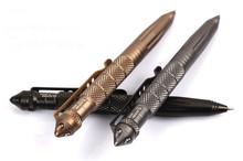 LAIX Outdoor Travel Camping Security Protection Tactical Pen Self Defense Survival Tool Aluminium Alloy 6061 Anti