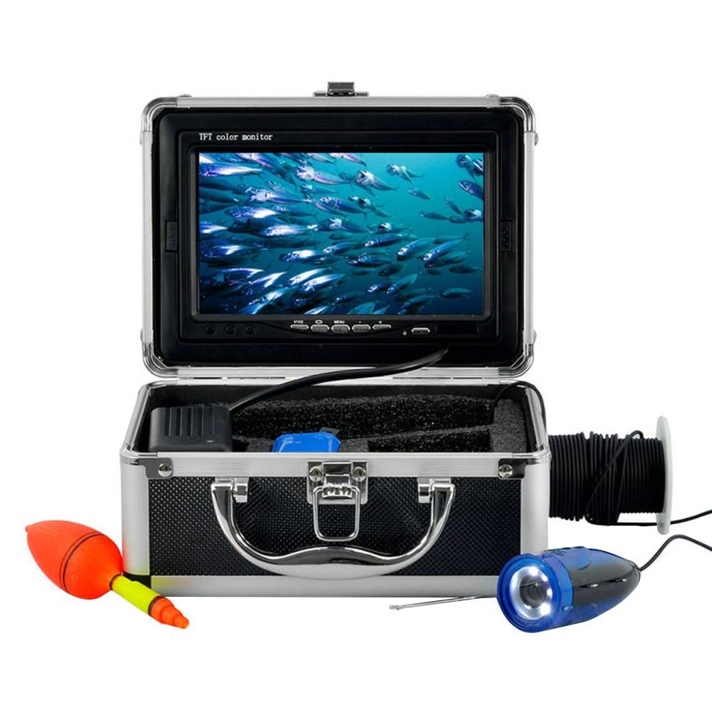 камера под водой для рыбалки видео
