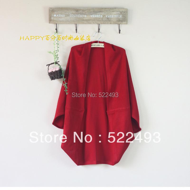 Женский кардиган Made in China 2015 Batwing Y546