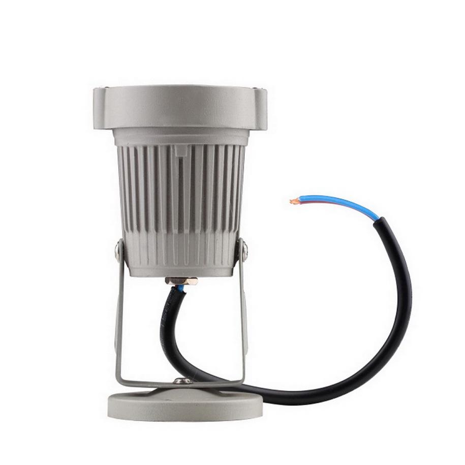 1pcs 3W 12V Outdoor Garden Waterproof LED Spot Light Lamp Bulb Spotlight 330LM New Arrival(China (Mainland))