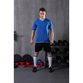 Free Shipping camisas de futebol men soccer jerseys kits maillot football survetement football uniforms 2017 JJSX1601