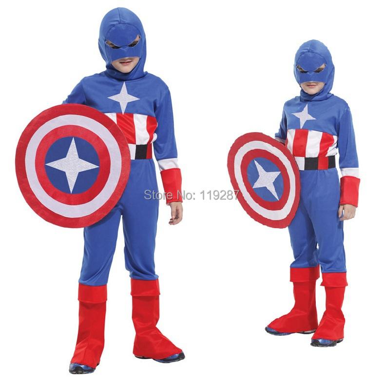 America Halloween Costumes Halloween Party Costumes