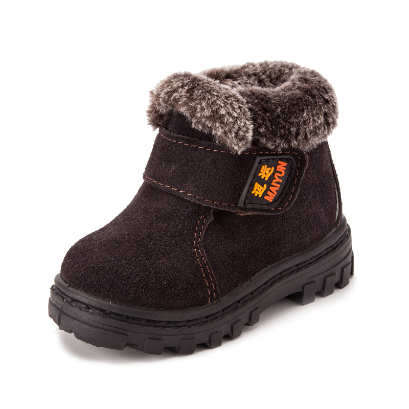 Snow Boots Brands - Cr Boot
