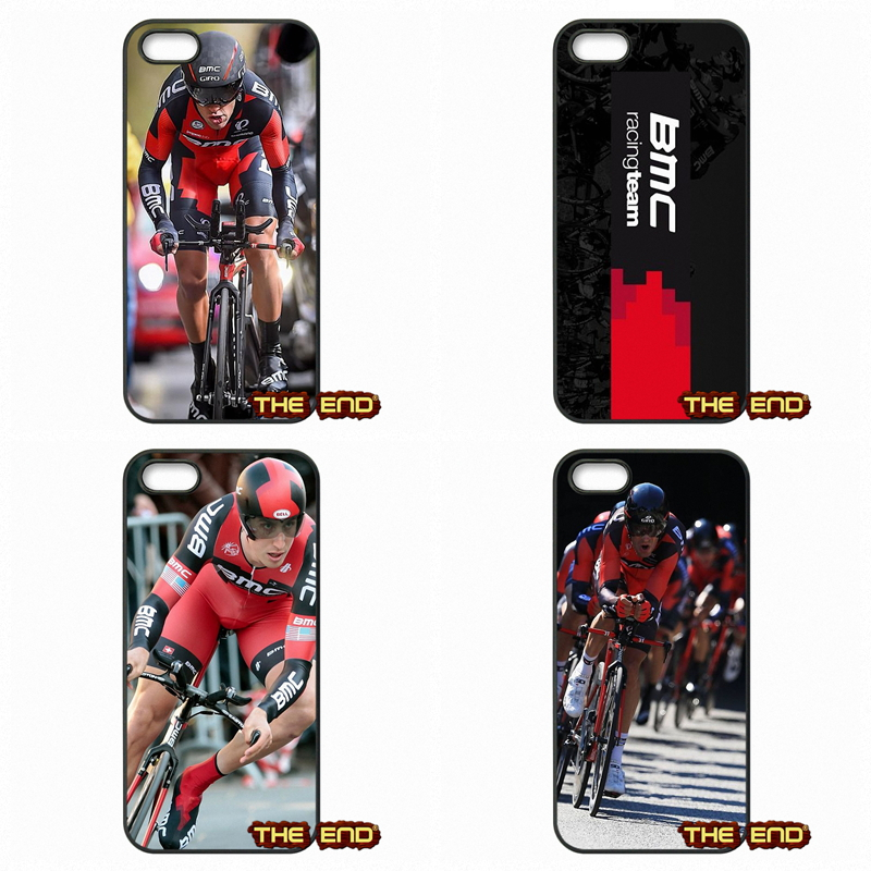 BMC Racing Cycling Bike Team Plastic Black Hard Cover Case For iPhone 4 4S 5 5C SE 6 6S 7 Plus Galaxy J5 A5 A3 S5 S7 S6 Edge(China (Mainland))