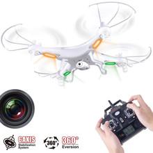 syma x5c 5c-1 drone with Camera Quadcopter 2.4G 4CH 6Axis Dron syma x5c with 2.0mp HD camera RC Quadcopter